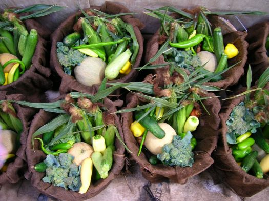 Biodynamic Produce