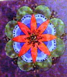 Figure 14: Jung – Red Book Mandala