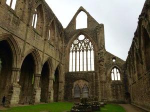 Tintern Abbey – Photo by Becca Tarnas