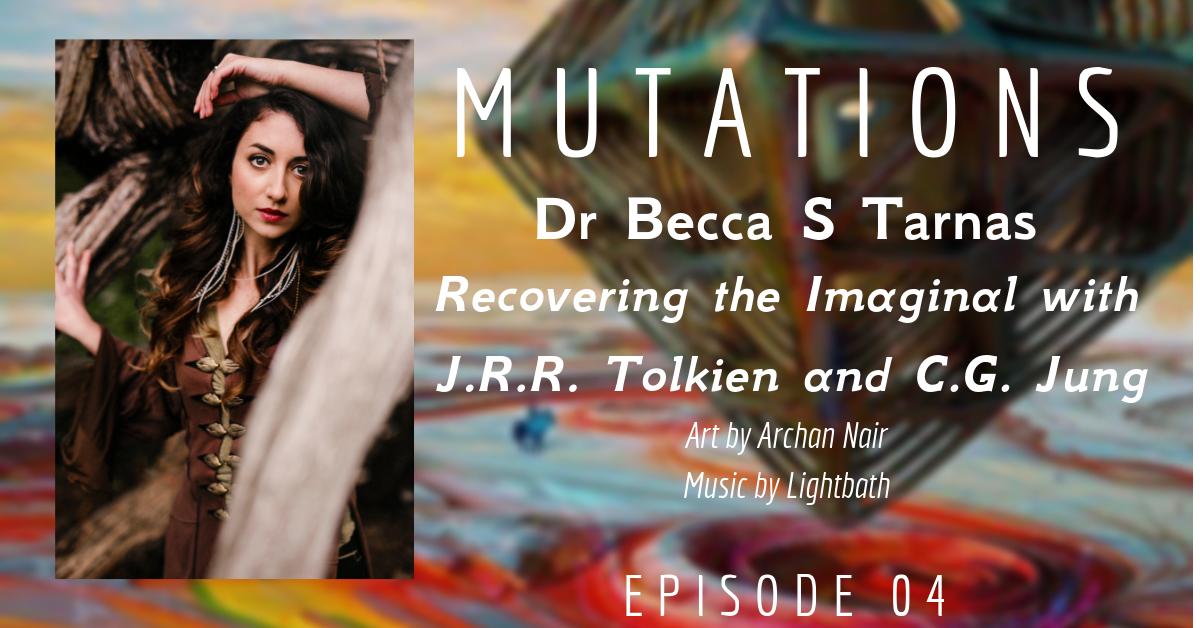 Mutations Podcast