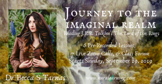 Journey to the Imaginal Realm_2019
