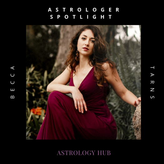Astrologer Spotlight
