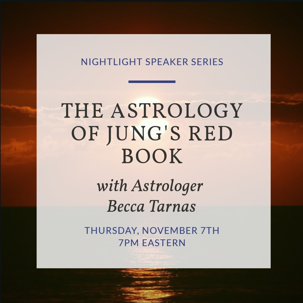 Astrology of Jung's Red Book