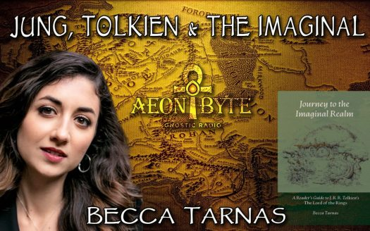 Jung Tolkien and the Imaginal with Becca Tarnas