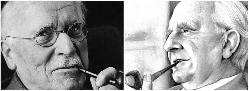 Jung & Tolkien