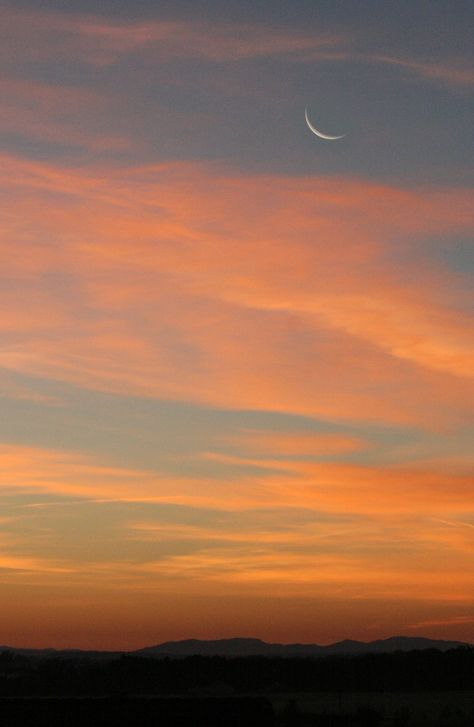 Crescent Moon