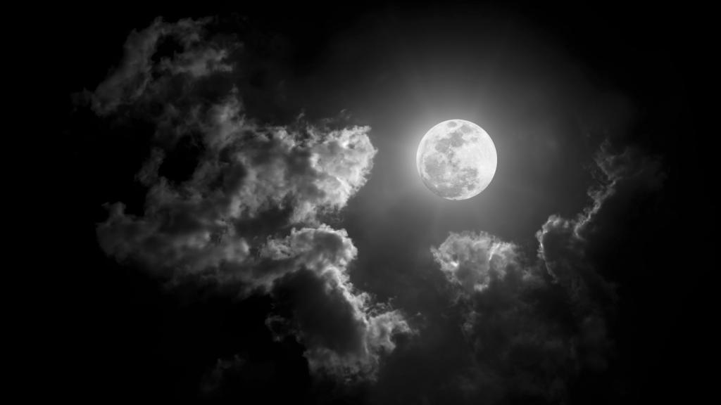 Aquarius Full Moon